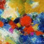 Mouvement de couleurs # 3