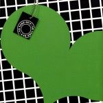 Coeur à emporter – vert