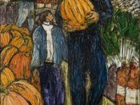 Pumpkins Market