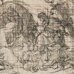 VENDU: adoration des bergers