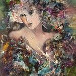 VENDU: Explosion de couleurs