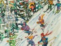 Le ski à St-Sauveur
