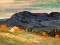Montagne Noire, St-Donat
