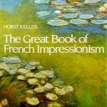 The great book of french impressionnism