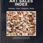 Canadian Art Sales Index – Auction season 2011-2012