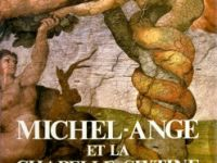 Michel-Ange et la chapelle sixtine