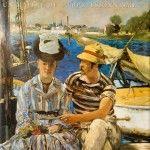 Manet – Un maître de l'impressionnisme