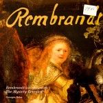 Rembrandt (Rembrandt's Nightwatch: The mystery revealed)