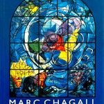 The jerusalem window – Marc Chagall
