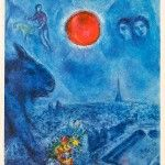 Marc Chagall &#8211; Peintures rcentes 1967-1977