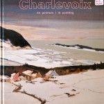 Charlevoix en peinture (in painting)