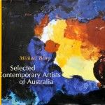 Selected Contemporary Artists of Australia