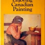 Enjoying Canadian painting