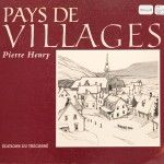 Pays de villages – Pierre Henry