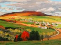 VENDU: A l'ombre du rêve, Chesterville