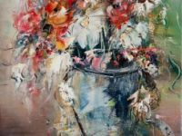 VENDU: Hymne floral