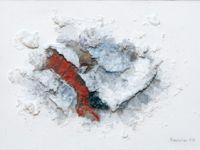 Poussière de marbre