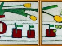 VENDU: La Tulipe