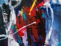 Abstrait 6-125