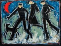Les 3 patineurs