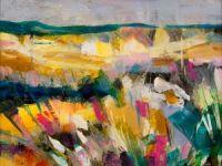 VENDU: Vagues de couleurs
