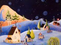 Visiteurs nocturnes