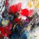 VENDU: Au jardin d'amour