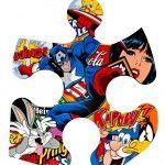 Captain America «Kapow»