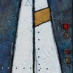 VENDU: Le voilier du chalet