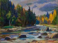Rivière Nicolet