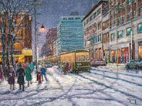 Montréal années 50