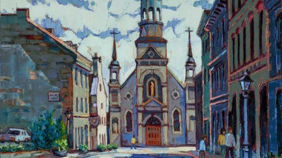 Eglise Bonsecours