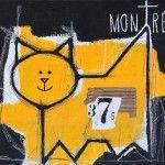 Kat Mandou à Montréal