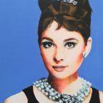 VENDU: Audrey Hepburn