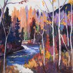 Chesterville Rivière Nicolet