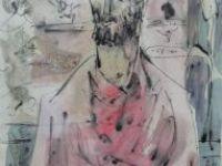 Cafard et sa blouse rose