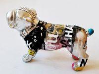 Alpha 60 (silver dog)