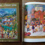 Miyuki Tanobe / Roch Carrier – Canada je t'aime / I love you