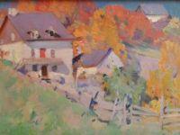 Moulin du Ruisseau – Michel  Baie-St-Paul