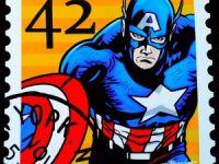 Capitaine America 42