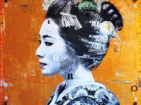 VENDU : Geisha