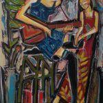 La leçon de mandoline