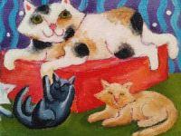 Les chats 5
