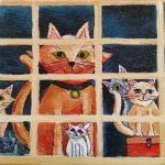 Les chats 6