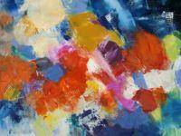 Mouvement de couleurs # 2