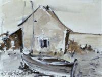 VENDU: La Barque