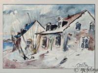 VENDU: Ste-Famille, Ile d'Orléans