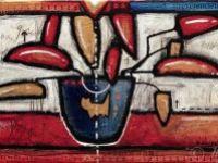 VENDU: Le pot bleu