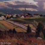 «St-Adrien» Les Bois-Francs