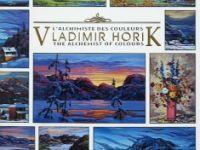 Vladimir Horik: L'alchimiste des couleurs